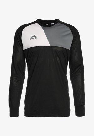ASSITA TORWART - Sports shirt - blue/white