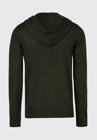 AllSaints - MODE - Zip-up hoodie - dark green - 3
