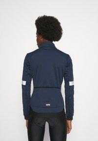 Gore Wear - TEMPEST JACKET WOMENS - Veste coupe-vent - orbit blue - 2