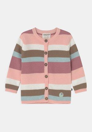 SWEET HOME - Cardigan - pink
