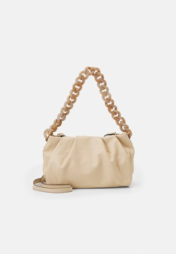 SCHULTERTASCHE GALI - Handbag - sweet beige