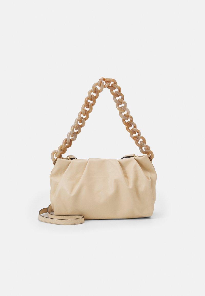Abro - SCHULTERTASCHE GALI - Handbag - sweet beige