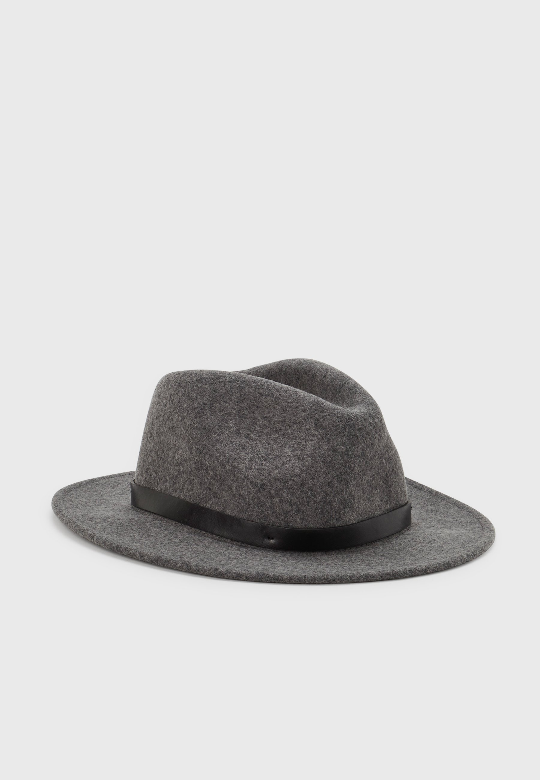 Homme MESSER FEDORA UNISEX - Chapeau