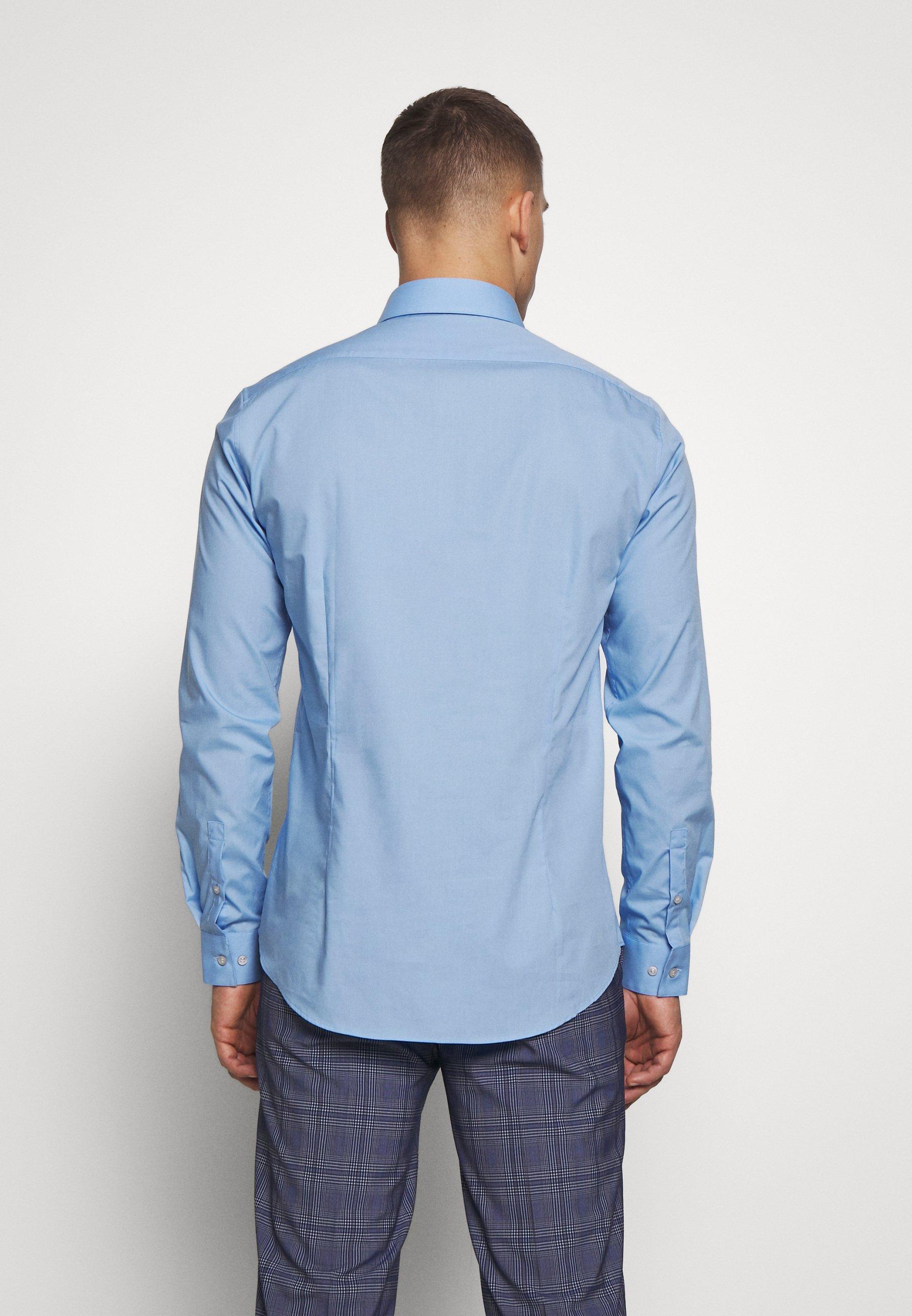 Uomo STRETCH - Camicia elegante