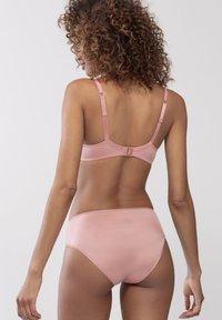 Mey - Underwired bra - rosy pink - 2