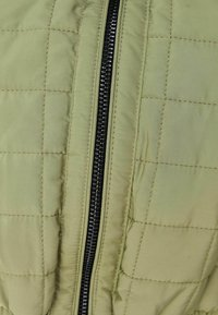 Bershka - Winter jacket - khaki - 5