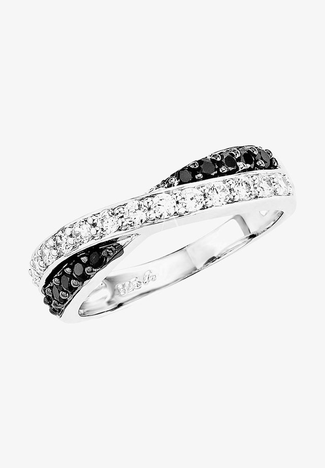 Anello - silver/schwarz