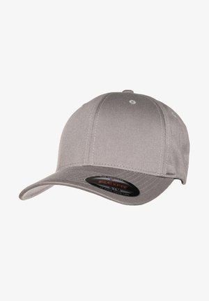 COMBED - Cap - grey