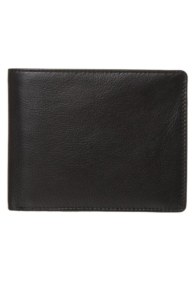 EUROJET - Portefeuille - schwarz