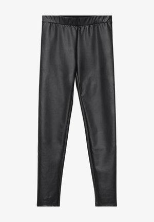 THERMO - Leggings - Trousers - nero