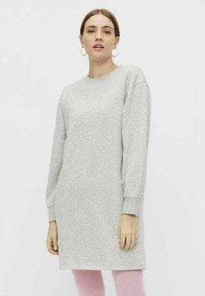 Robe d'été - light grey melange