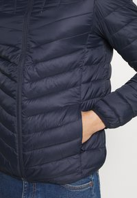 Tiffosi - Winter jacket - dark navy - 5