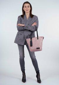 SURI FREY - KIMMY - Tote bag - rose - 0