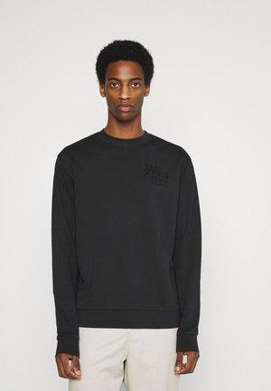 LONG SLEEVE - Sweatshirt - black