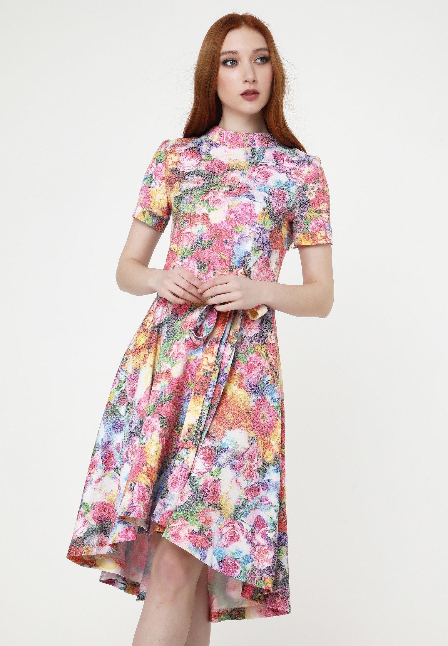 Damen SAMBRA - Freizeitkleid - multi coloured