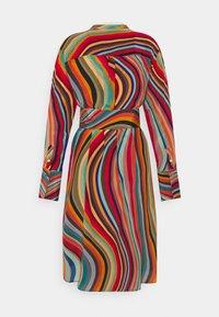PS Paul Smith - WOMENS DRESS - Abito a camicia - multi-coloured - 1