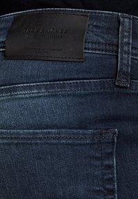 Jack & Jones - LIAM  - Jeans Skinny Fit - blue denim - 4