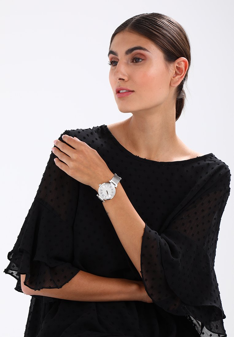 Guess - LADIES - Ure - silver-coloured