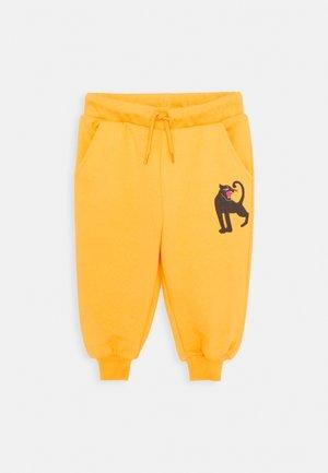 BABY PANTHER UNISEX - Pantalon classique - yellow