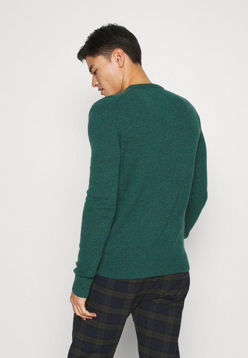 Farah ROSECROFT - Strickpullover - emerald green/grün KtAMrZ