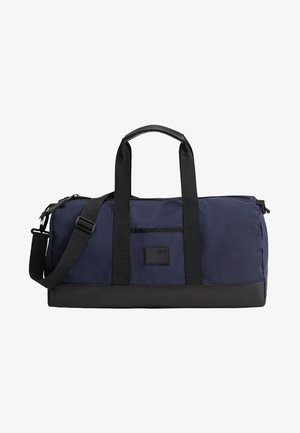 GYM - Weekend bag - dunkles marineblau
