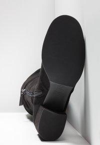Kennel + Schmenger - RUBY - Høje støvler/ Støvler - black - 6