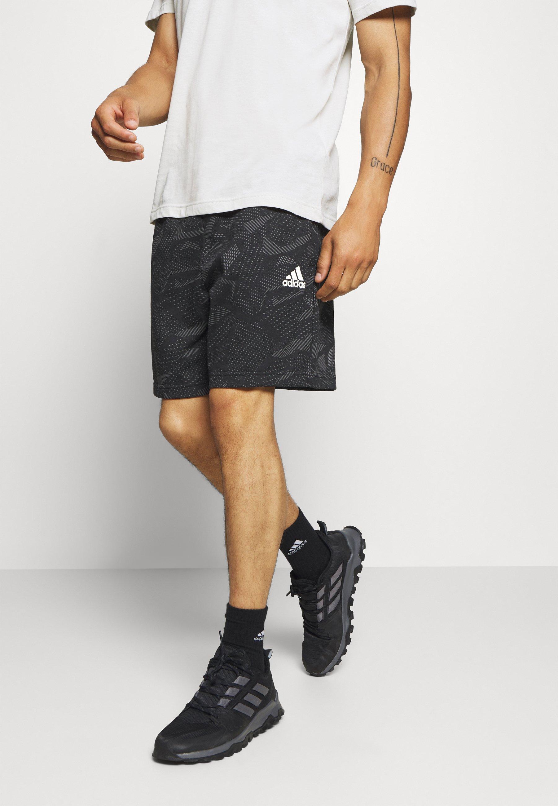 Uomo SHORTS - Pantaloncini sportivi