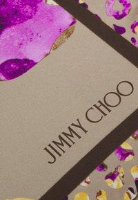 Jimmy Choo - FOULARD - Huivi - cammello - 3