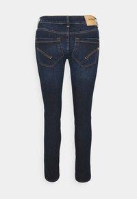 Dondup - MONROE - Jeans Skinny Fit - dark blue - 1