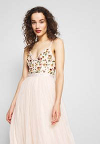 Needle & Thread - MAGDALENA BODICE CAMI GOWN EXCLUSIVE - Ballkleid - meadow pink - 3