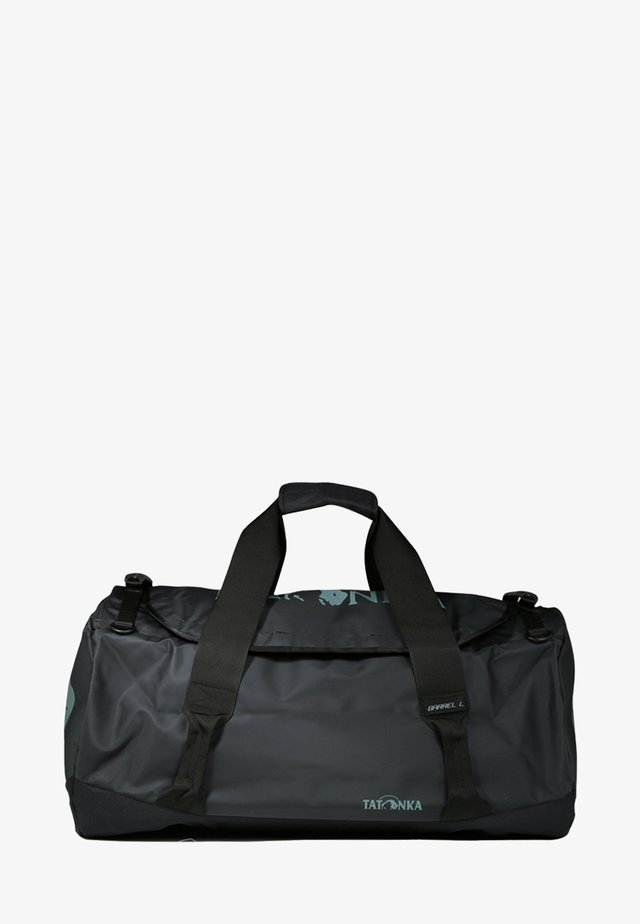 BARREL           - Holdall - black