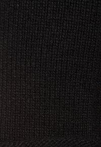 Johnstons of Elgin - Muts - black - 6