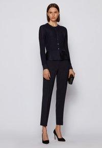 BOSS - FAYAL - Cardigan - patterned - 1