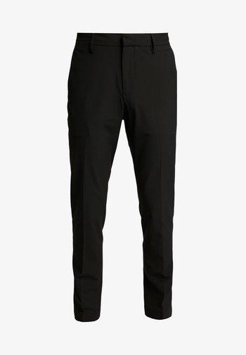 SMART FLEX TROUSER  - Kalhoty - black