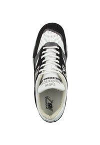 New Balance - Zapatillas - black/white - 2