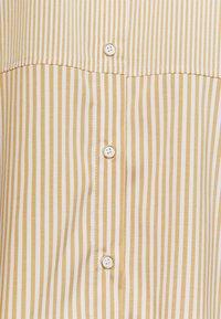Culture - ABIGAIL - Button-down blouse - olivenite - 2