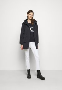 Barbour - MANATEE JACKET - Parka - navy - 1