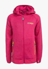 ZIGZAG - Zip-up hoodie - 4053 virtual pink - 8