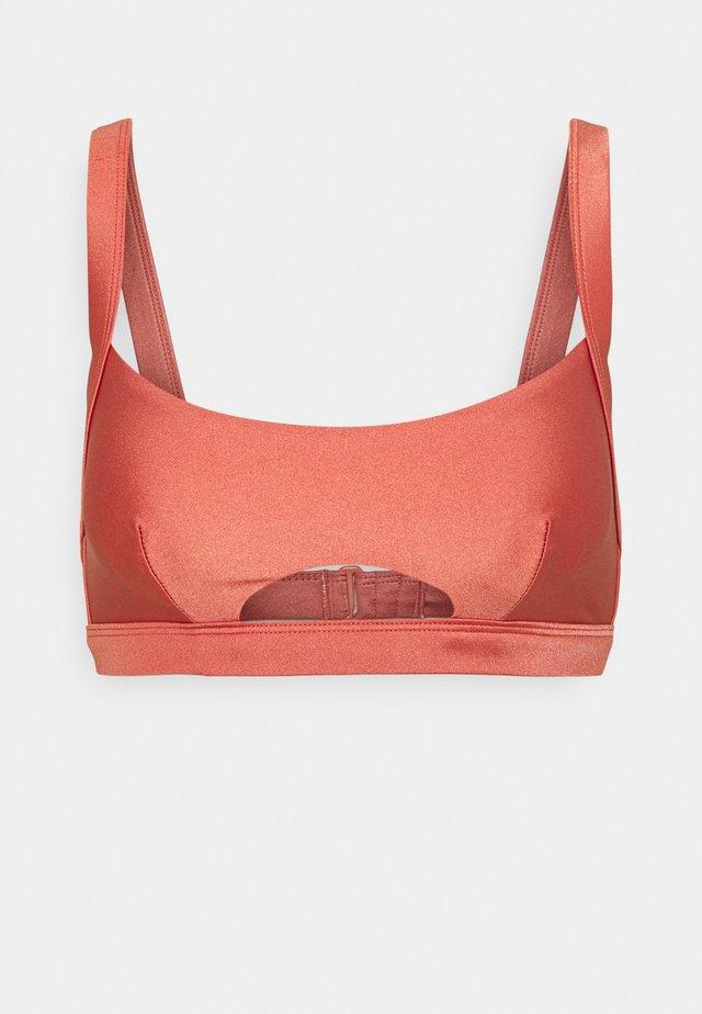 BONITA CROPTOP - Bikinitop - pink