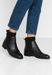 Pier One - Classic ankle boots - black - 0
