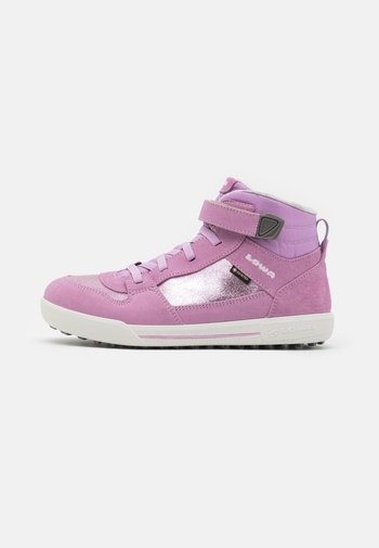 LARA II GTX UNISEX - Winter boots - orchid