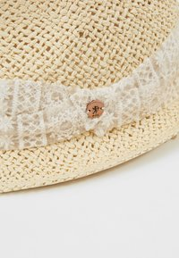 edc by Esprit - TRILBY - Hat - cream/beige - 3