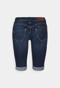 Freeman T. Porter - BELIXA - Denim shorts - fever - 1