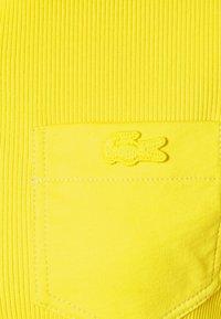 Lacoste - Polo shirt - pineapple/zabaglione - 2