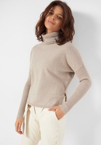 ORSAY - Jumper - light brown - 0
