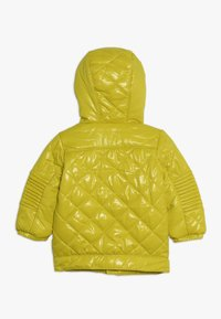 Benetton - JACKET - Winter jacket - yellow - 1
