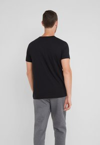 BOSS - Basic T-shirt - black - 2