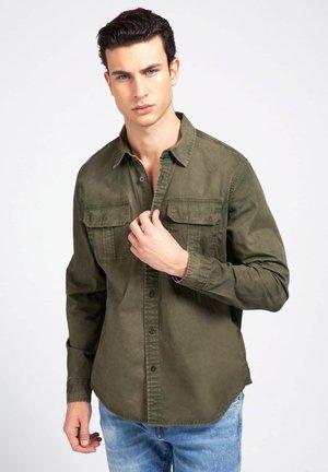 Camicia - grün