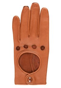 Roeckl - YOUNG DRIVER - Gloves - saddlebrown - 1