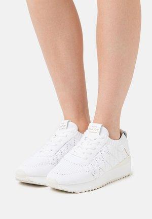 BEVINDA - Sneaker low - white